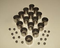 Kit poussoirs/grains XU10J4/XU10J4RS/XU9J4