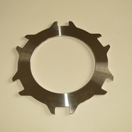 Plateau intermédiaire mécanisme embrayage bi-disques 184mm