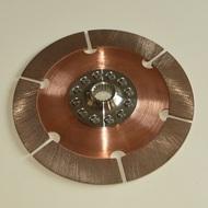 Disque circulaire rigide fritté 184mm,18 dents