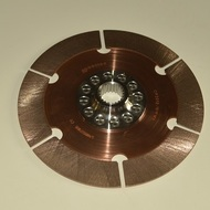 Disque circulaire rigide fritté 184mm,21 dents