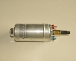 Pompe à essence électrique Bosch avec clapet anti retour 5 bars