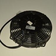 Ventilateurs SPAL Aspirant