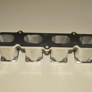 Collecteur admission Clio R3 Aluminium taille masse