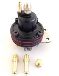 Régulateur de pression d'essence | MPBV384HR