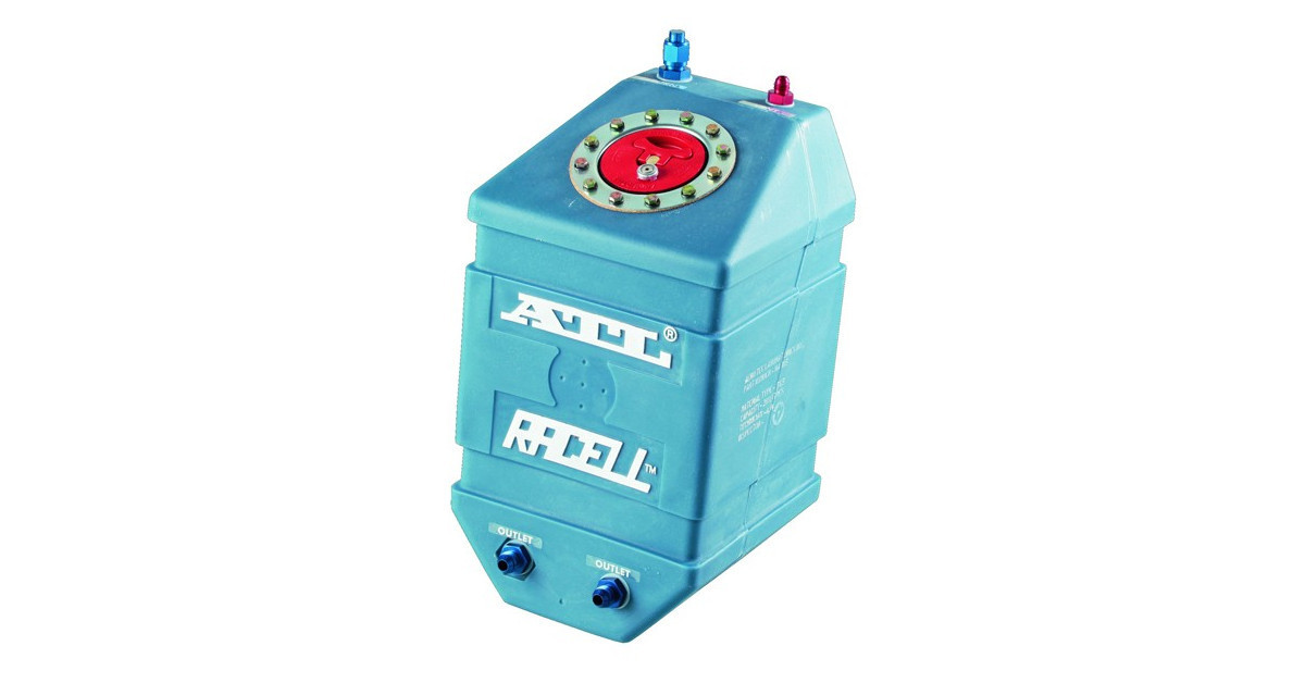 Réservoir rigide ATL 10l | 6RESRA103F