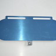 Plaque support filtre à air mousse | PIPER