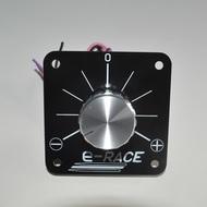 Rotacteur E-RACE de stratégie de départ