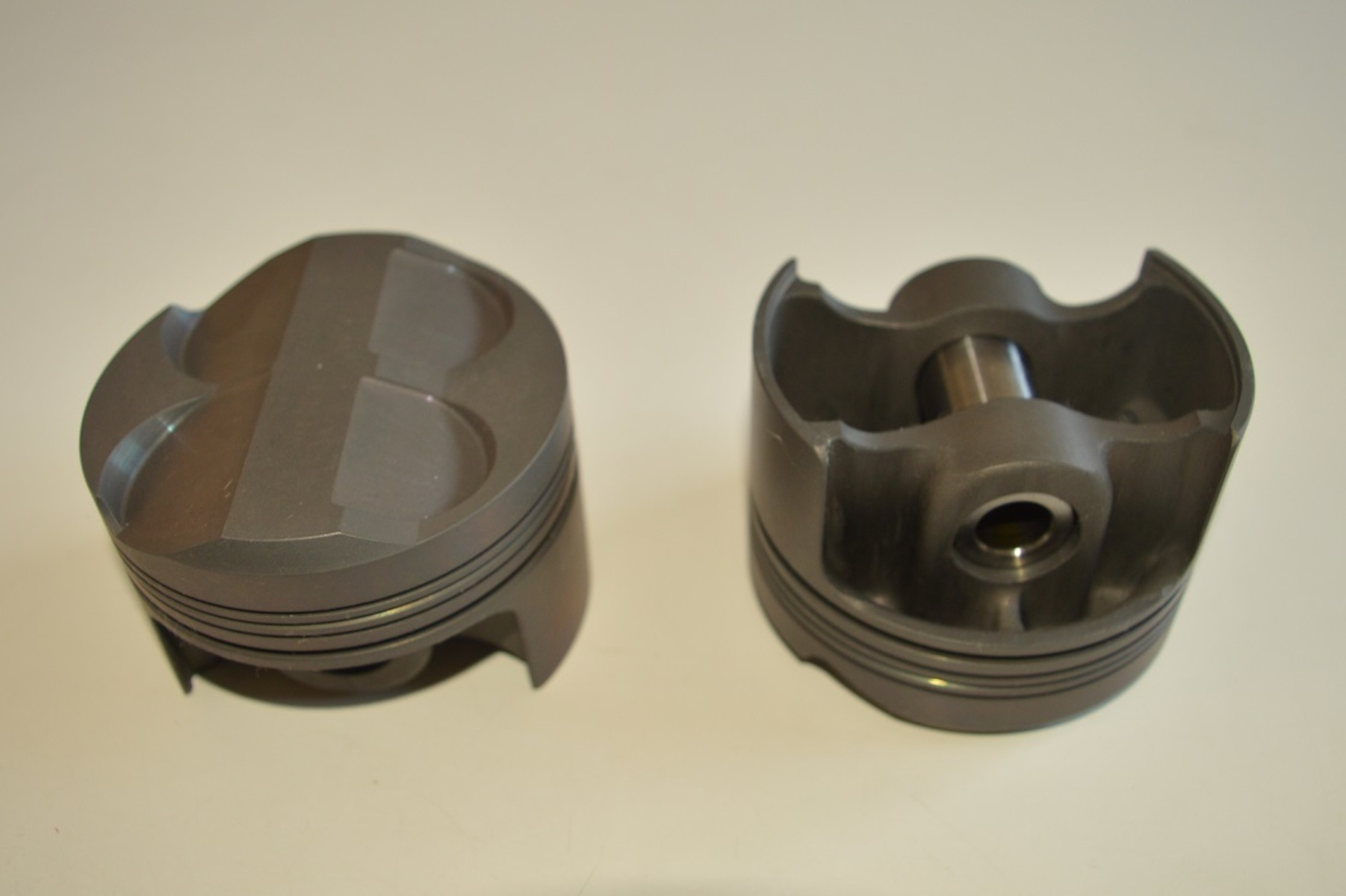 Jeu de pistons C2R2 Citroen 78.7/19.5