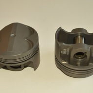 Jeu de 4 pistons TU 78.5/19.46 Saxo/106 grA