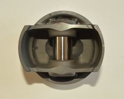 Jeu de 4 pistons 78.5/19.5 TU5JP4